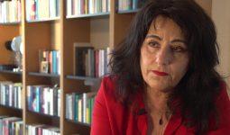 Ingrid Hoogervorst: 'Zeeschuim'