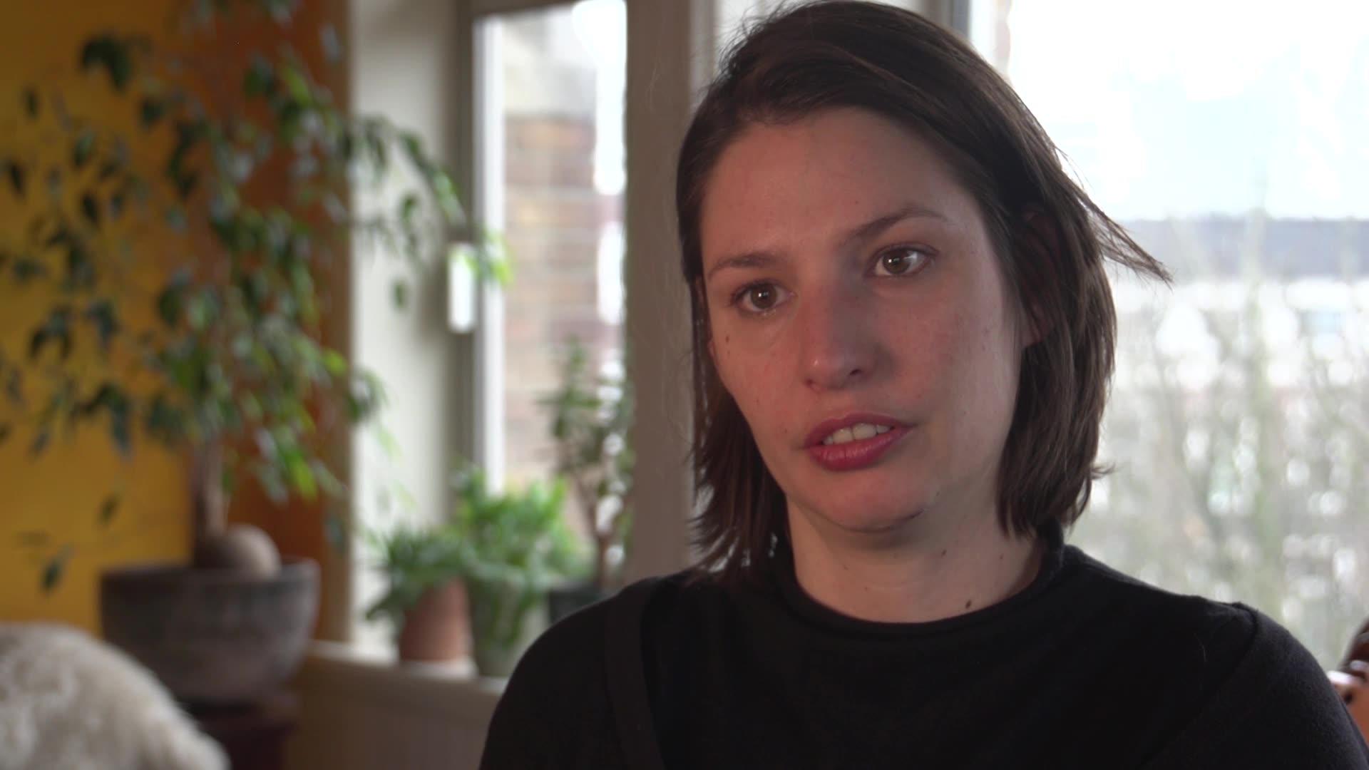 Judith Eykelenboom: 'Biefstuk'