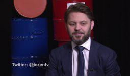 Stefan van Dierendonck: 'En het sneeuwde in Rome'