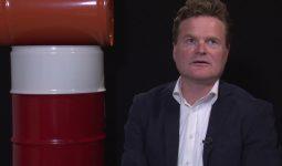Ronald Ohlsen: 'Oliebollencabaret'