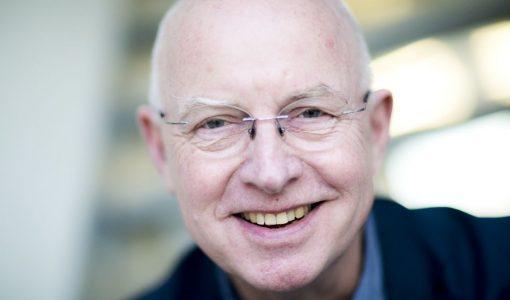 Jaap van Stralen is van de vaste gesprekspartners voorauteurs. Bekijk zijn voorkeur.
