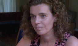 Janneke van Bockel: 'IJskastmoeder'