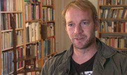 Jan van Mersbergen: 'Naar de overkant van de nacht'