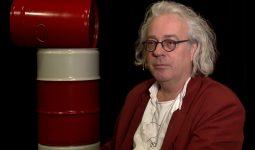 Johan de Boose: 'Het vloekhout'