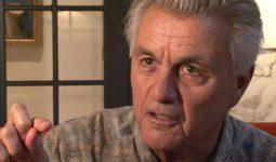 John Irving: 'De laatste nacht in Twisted River'
