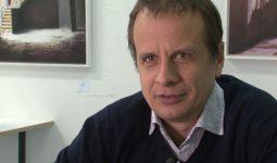Jonathan Robijn: 'De stad en de tijd'