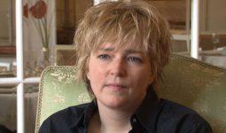 Karin Slaughter: 'Verbroken'