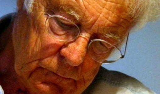 Bekijk hier 'De taal van het verlangen' over dichter Rutger Kopland
