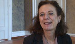 Louise O. Fresco: 'Hamburgers in het paradijs'