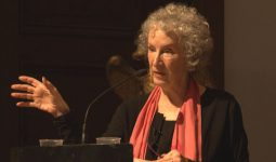 Margaret Atwood: 'Maddaddam'