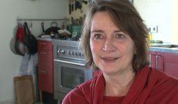 Marjoleine de Vos: 'Uitzicht genoeg'