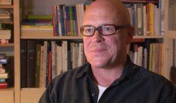 Marnix Peeters: 'De dag dat we Andy zijn arm afzaagden'