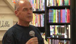 Meir Shalev: 'In den beginne'