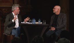 Michael Pollan: 'Verruim je geest' – interview