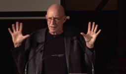 Michael Pollan: 'Verruim je geest' – lezing