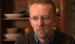 Peter Swanborn: 'Tot ook ik verwaai'
