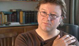 Peter van Lier: 'Hoor'