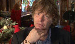Rob van der Linden: 'De handelingen van Thomas'