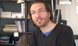 Rob Waumans: 'Als je de stad binnenrijdt'