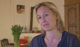 Rosan Hollak: 'Scherptediepte'
