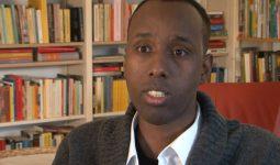 Sayadin Hersi: 'Verloren vader'
