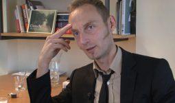 Stijn Vranken: 'Wees gerust, maar niet hier'