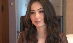 Tahmina Akefi: 'Geen  van ons keek om'