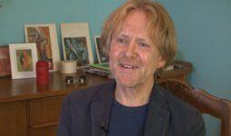 Thomas Rosenboom: 'De rode loper'