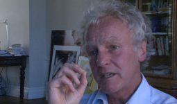 Ton Anbeek: 'Vast'