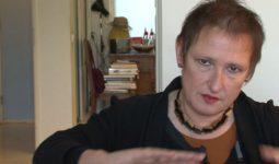 Wanda Reisel: 'Nacht over Westwoud'