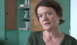 Yolanda Entius: 'Het kabinet van de familie Staal'